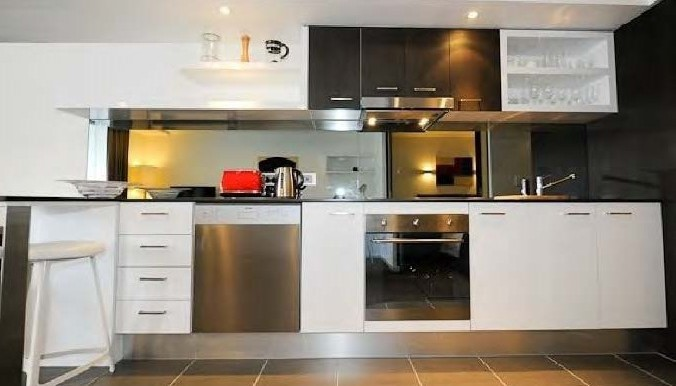 Seabreeze Kitchen
